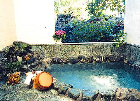 伊豆牛と温泉・本格エステのペンションマーガレット
