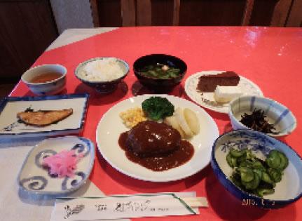 伊豆高原リゾートホテル ロブィング