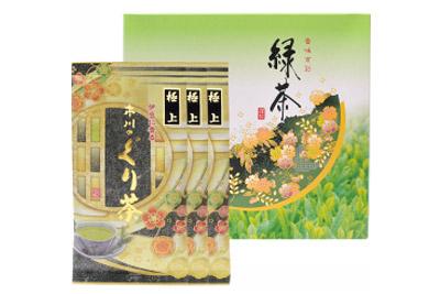 市川のぐり茶 伊豆高原店